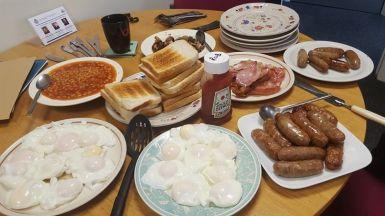 popo breakfast